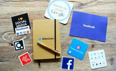 Social Media - BLOG