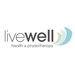 Livewell Physiotherapy Logo